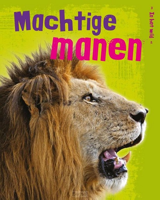 Machtige manen