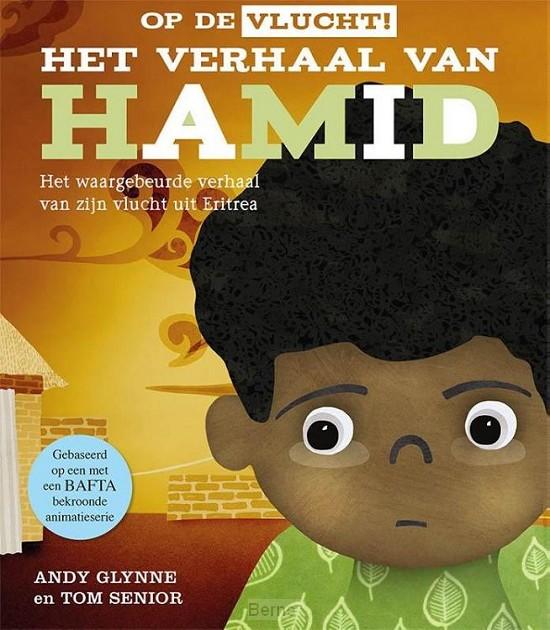 Het verhaal van Hamid