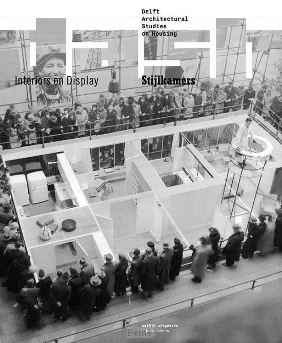 Stijlkamers/ Interiors on display