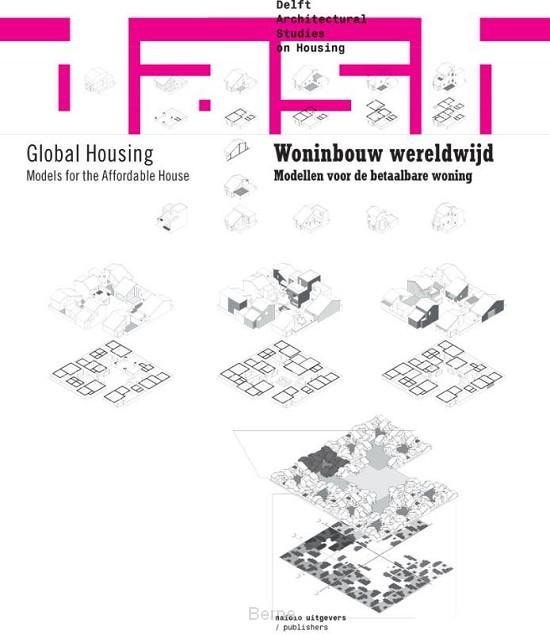 DASH Woningbouw wereldwijd / Global Housing