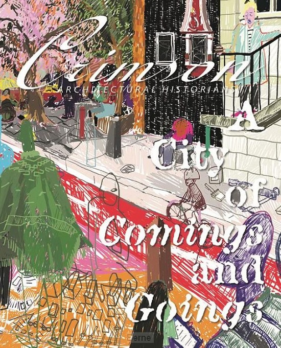 A City of Comings and Goings
