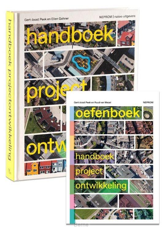 Handboek Projectontwikkeling met opgavenboek