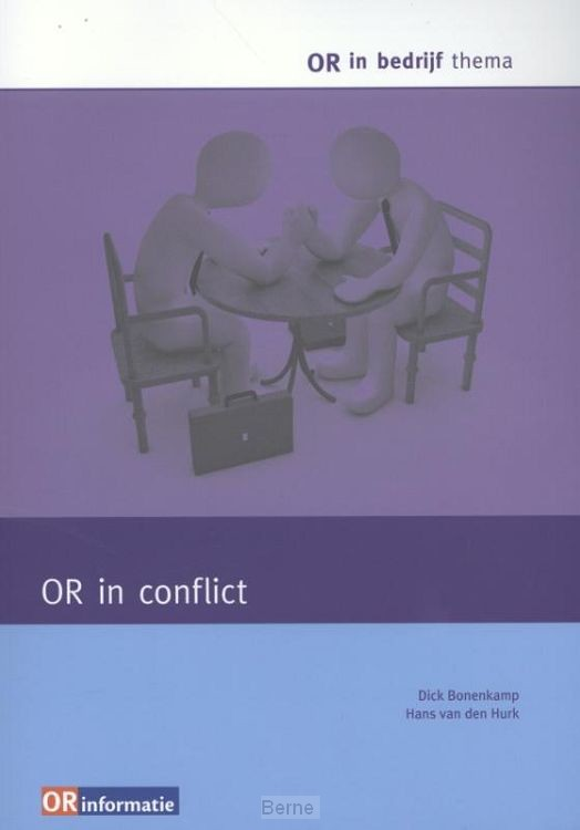 OR in conflict