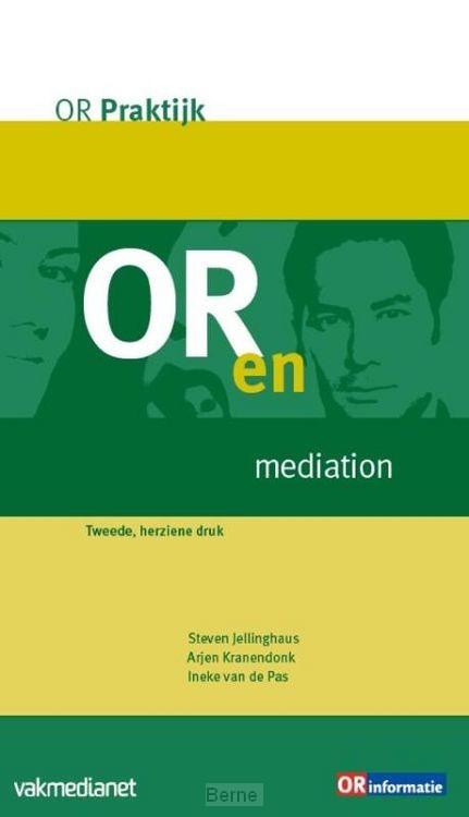 OR en mediation