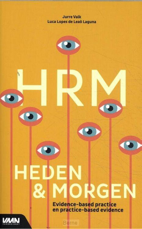 HRM Heden & Morgen