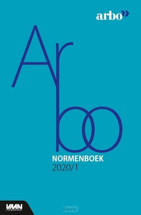 Arbonormenboek 2020/1