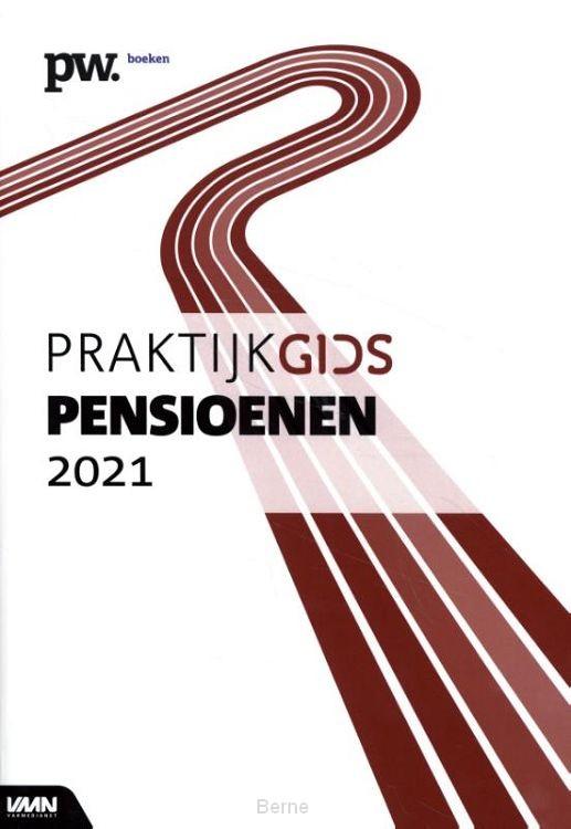 Praktijkgids Pensioenen / 2021