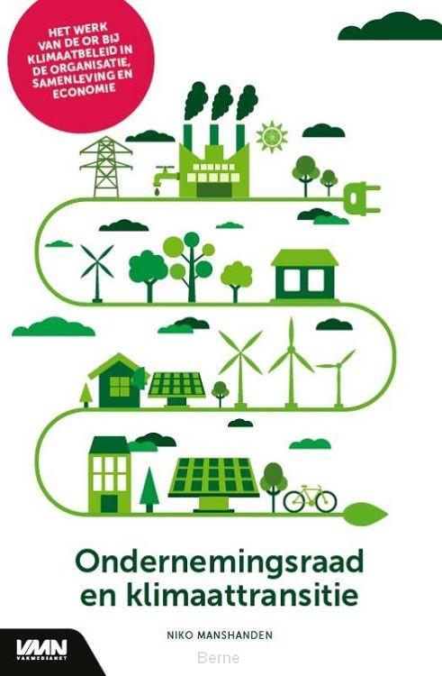 Ondernemingsraad en klimaattransitie