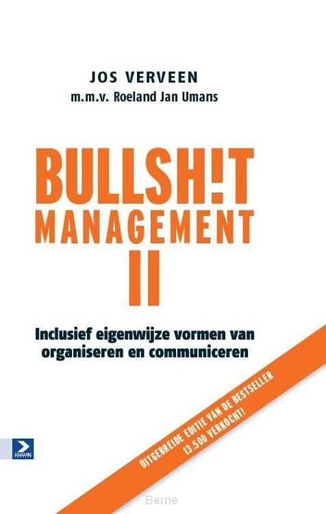 Bullshitmanagement / 2