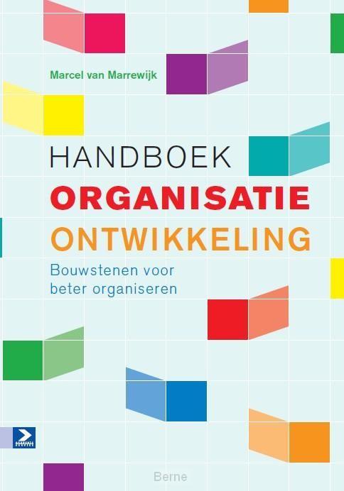 Handboek organisatieontwikkeling