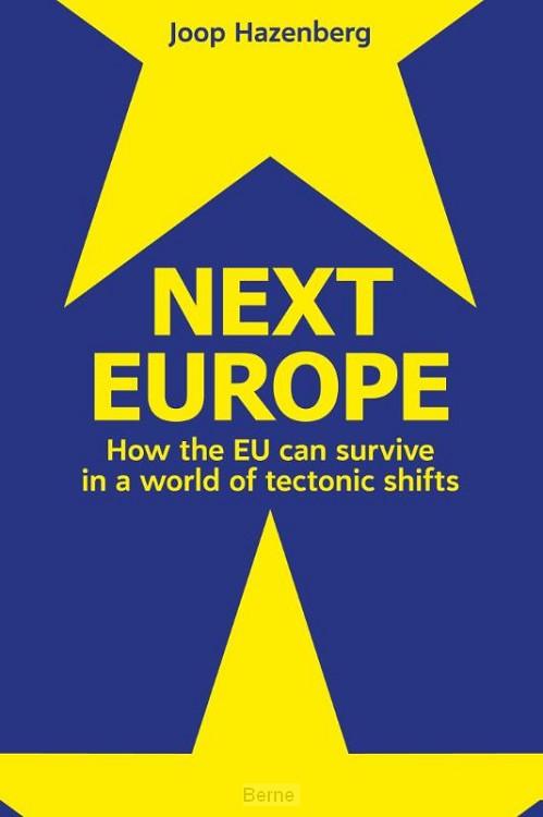 Next Europe