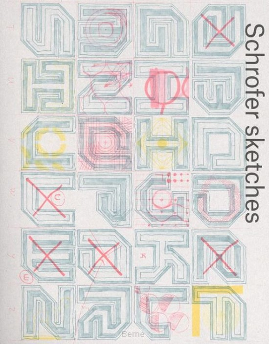 Schrofer sketches