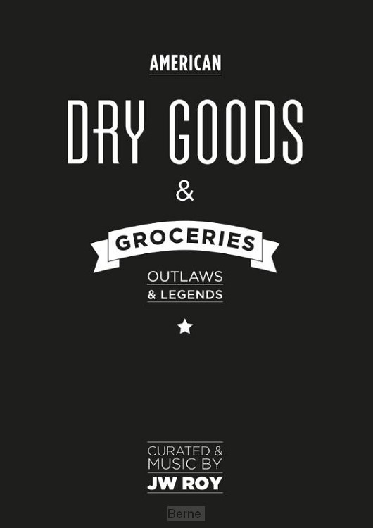 Dry goods & groceries