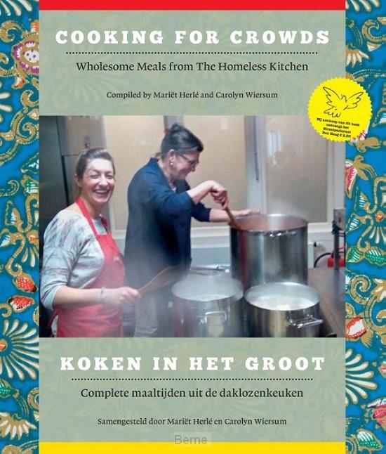 Koken in het groot