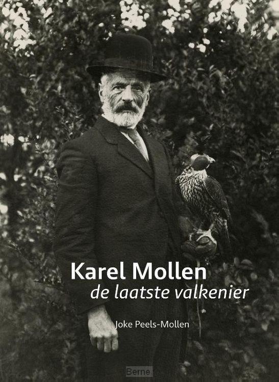 Karel Mollen, de laatste valkenier