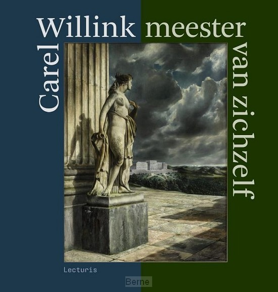 Carel Willink Meesterschilder