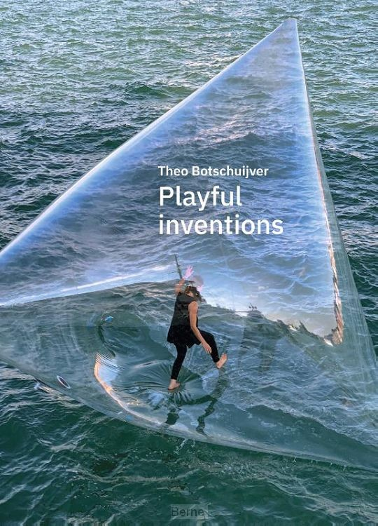 Theo Botschuijver, playful inventions