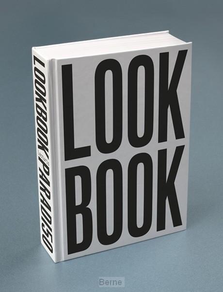 Lookbook Paradiso