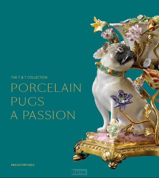 Porcelain Pugs. A passion
