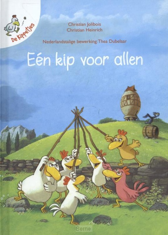 Een kip voor allen
