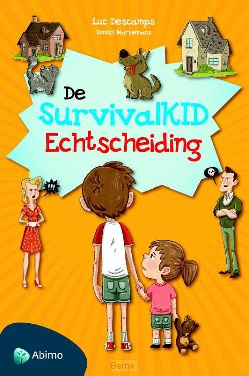 De survivalkid / Echtscheiding
