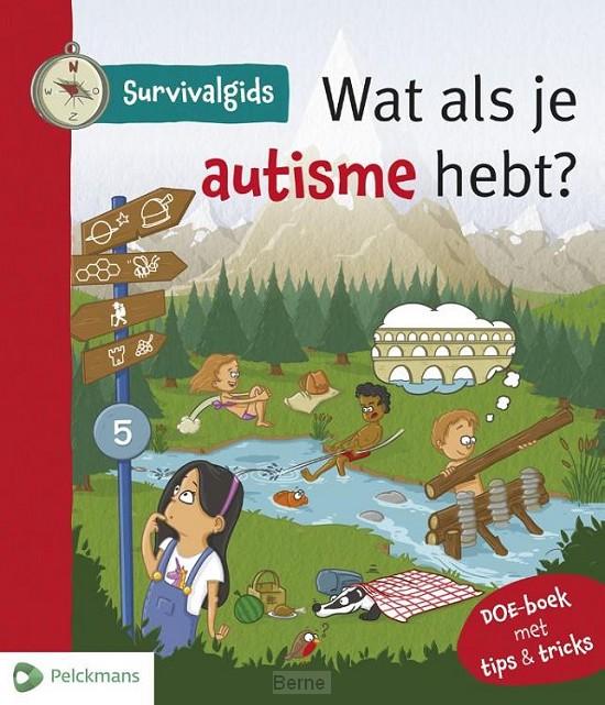 Survivalgids - Wat als je autisme hebt?