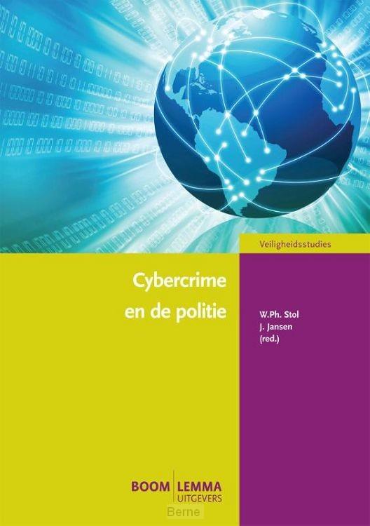Cybercrime en de politie