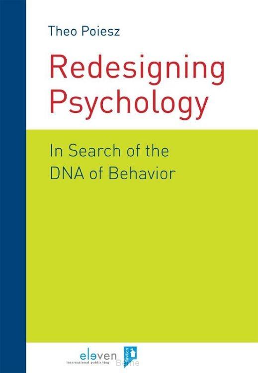 Rethinking psychology