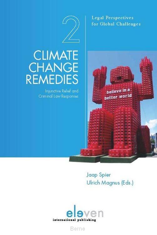 Climate change remedies