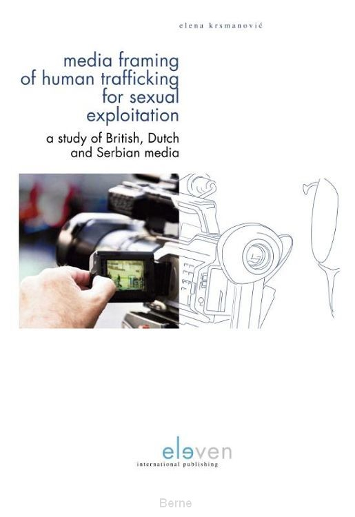 Media Framing of Human Trafficking for Sexual Exploitation