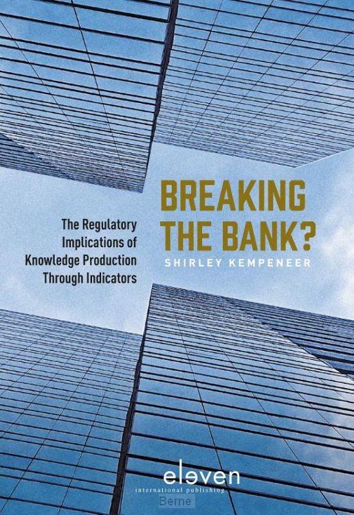 Breaking the bank?