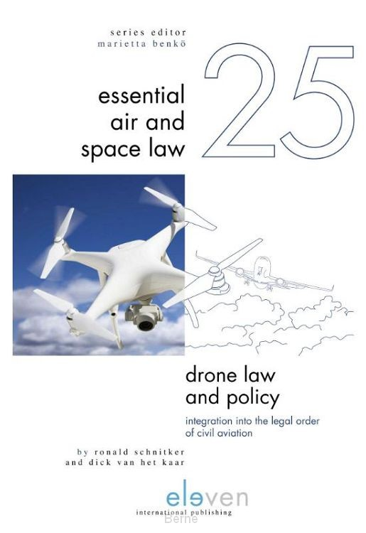Drone Law and Policy