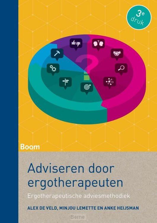 Adviseren door ergotherapeuten
