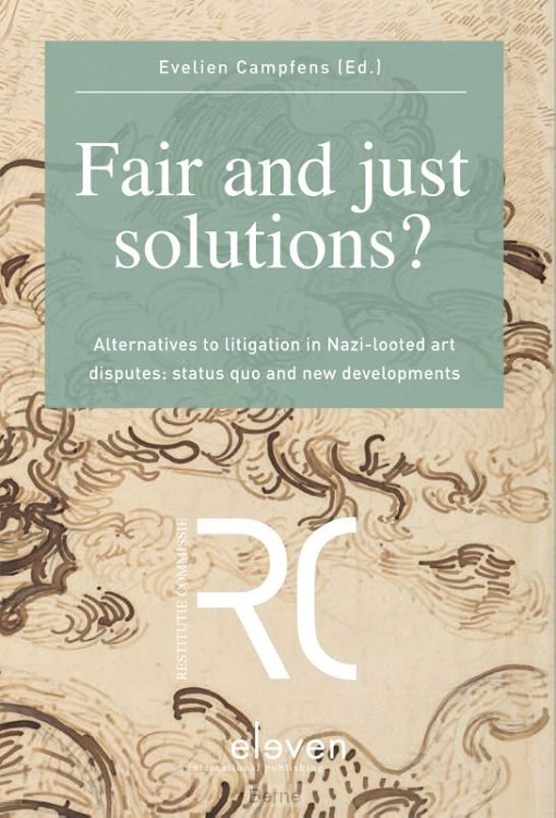 Fair and just solutions