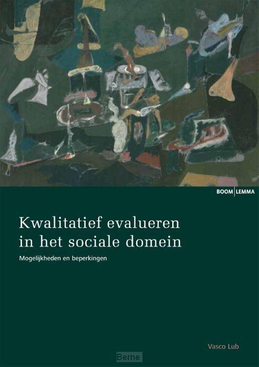 Kwalitatief evalueren in het sociale domein