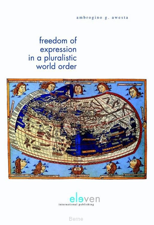 Freedom of expression in a pluralistic world order