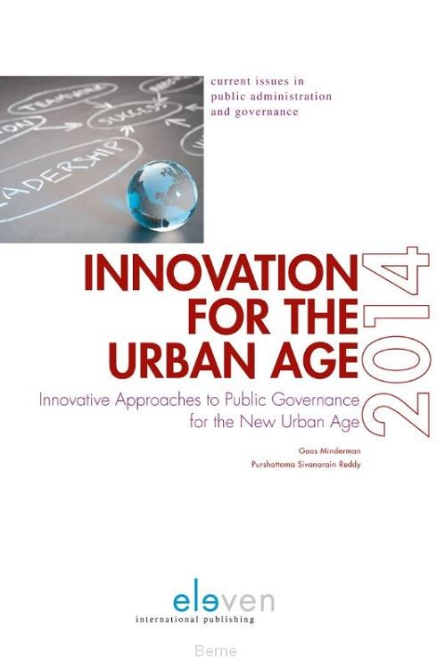 Innovation for the Urban Age / 2014