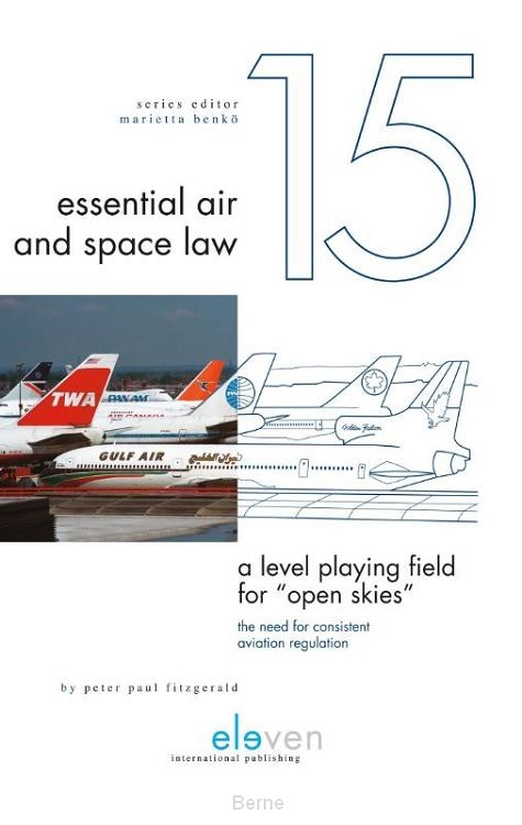 A level playing field for open skies
