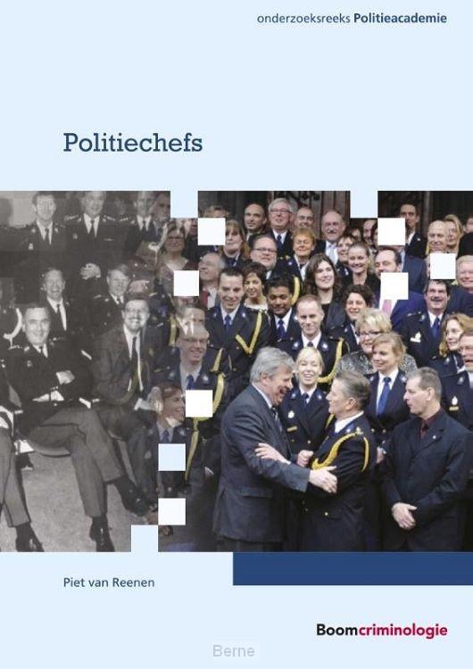 Politiechefs