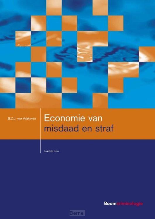 Economie van misdaad en straf