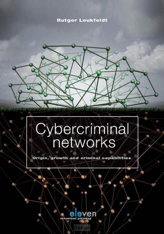 Cybercriminal networks