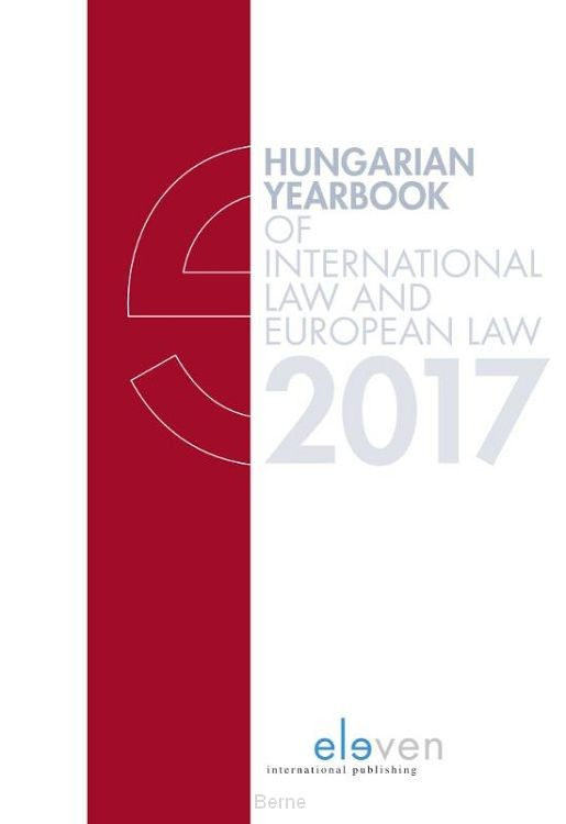 Hungarian Yearbook of International Law
