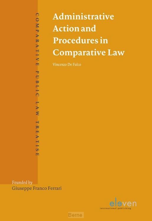 Administrative Action and Procedures in