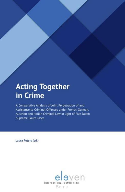 Acting Together in Crime
