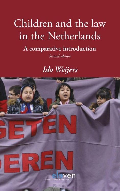 Children and the law in the Netherlands