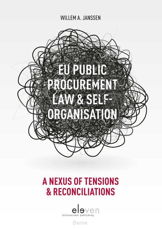 EU Public Procurement Law & Self-organisation