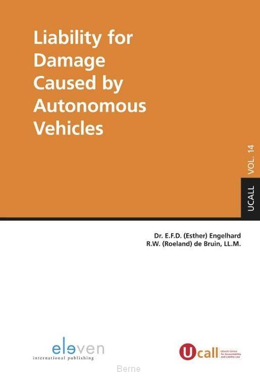Liability for Damage Caused by Autonomous Vehicles