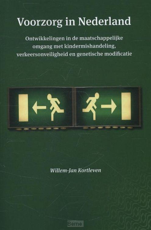 Voorzorg in Nederland