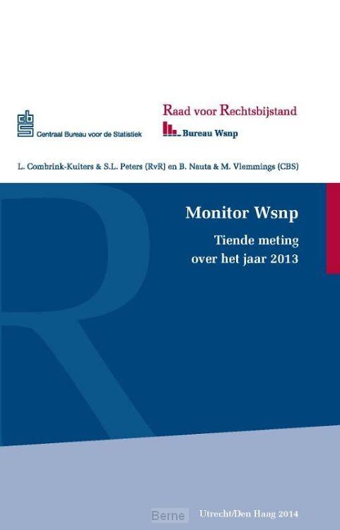 Monitor Wsnp