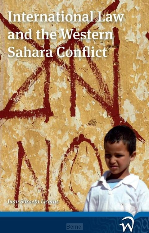 International law and the Western Sahara conflict